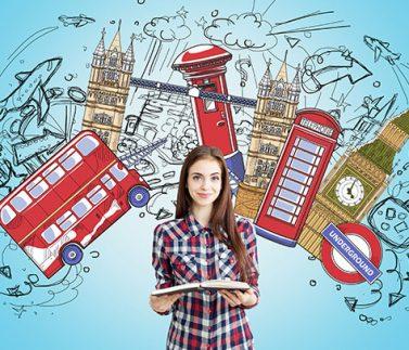 vacanza studio inglese