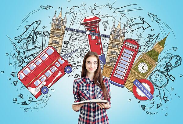 Vacanza studio: imparare l\'inglese divertendosi - British School