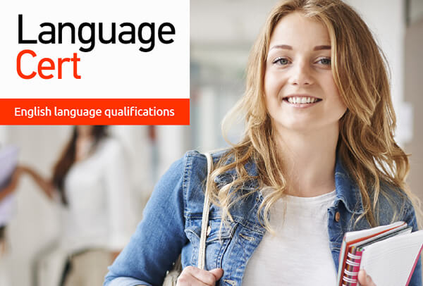 British School Capriate certificazioni language cert